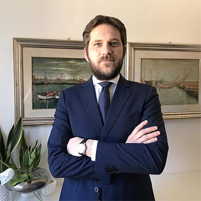 avvocato Alberto Marin