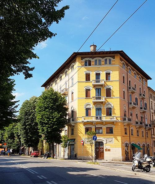 palazzo Studio Legale Calandrino